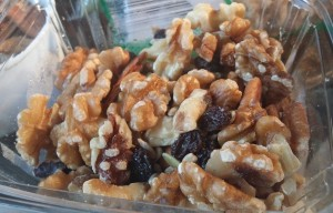High Walnut Trail Mix