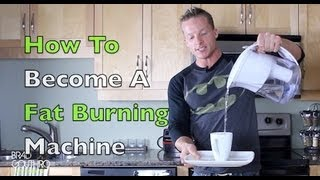 How To Become A Fat Burning Machine – Stop Eating These Foods – The Spill Over Effect